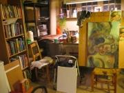 Studio shot - Transmutations