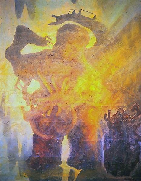 The Grishenko Apparition
