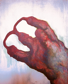 The Hand of Spendakov