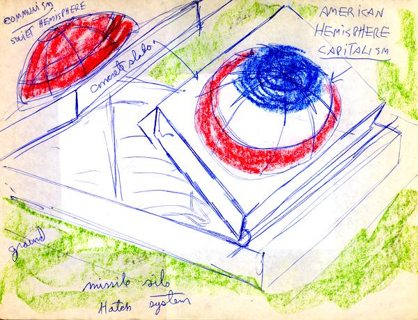 Project Atlas sketch