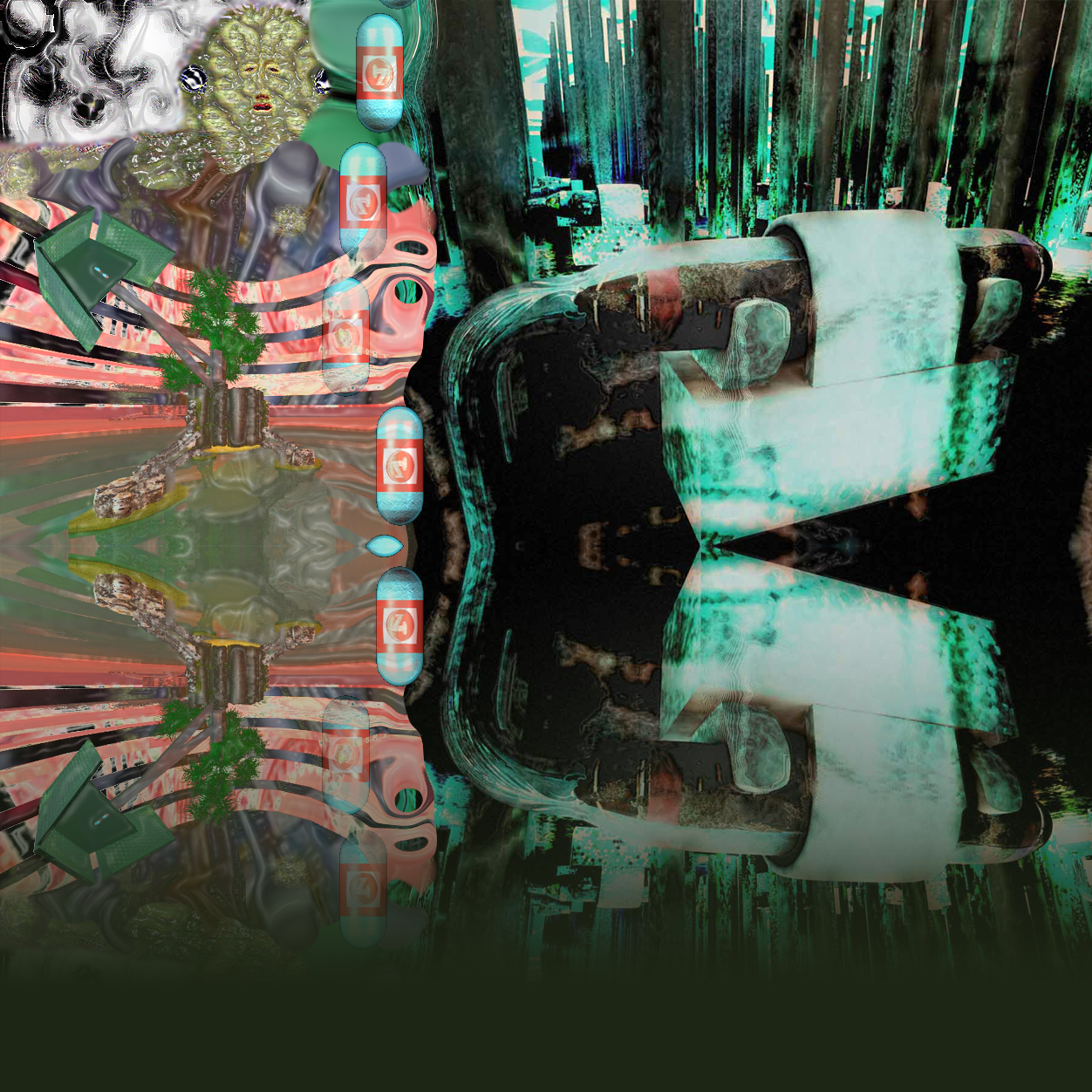 Cafargo bg Mirror 1