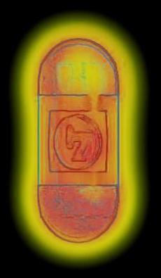 Cafargo pill