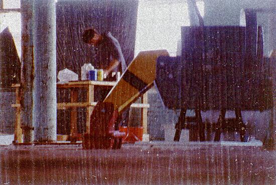 Studio c1996