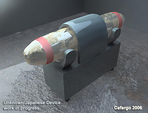 Unknown Japanese Device v2