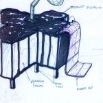 Asphalto Radar Pod