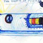 Death of Mickey v1