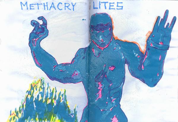 Methacrylates