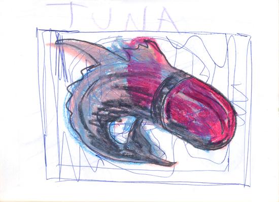 Tuna (sketch)