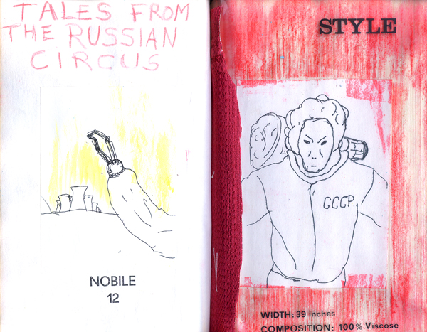 Pages 29 & 30