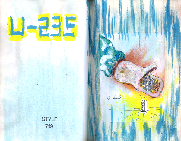 Pages 31 & 32