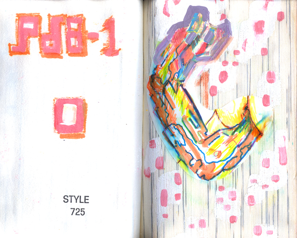 Pages 35 & 36