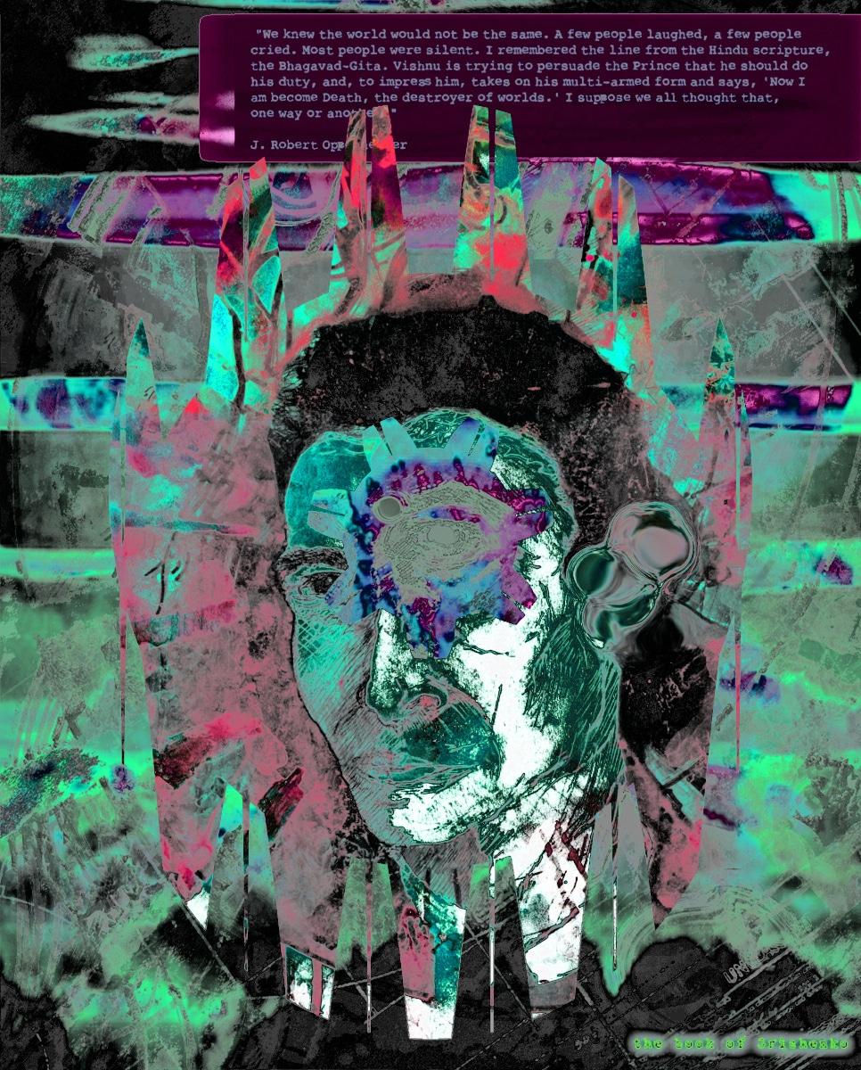 Oppenheimer - FF Alien LED5 v1