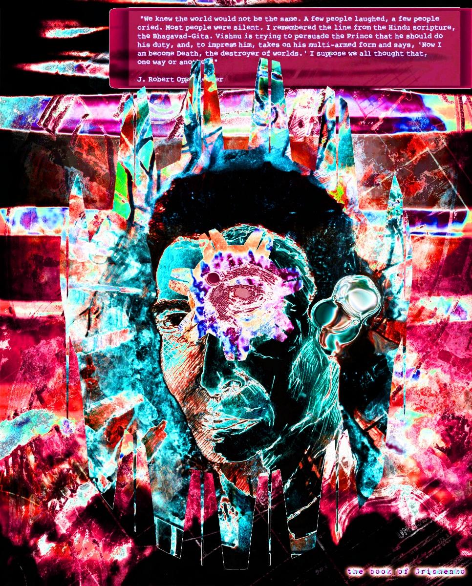 Oppenheimer - Sol Art v3